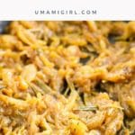 Caramelized Onions Recipe Pin _ Umami Girl