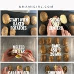 French Onion Soup Potato Skins Pin 2 _ Umami Girl