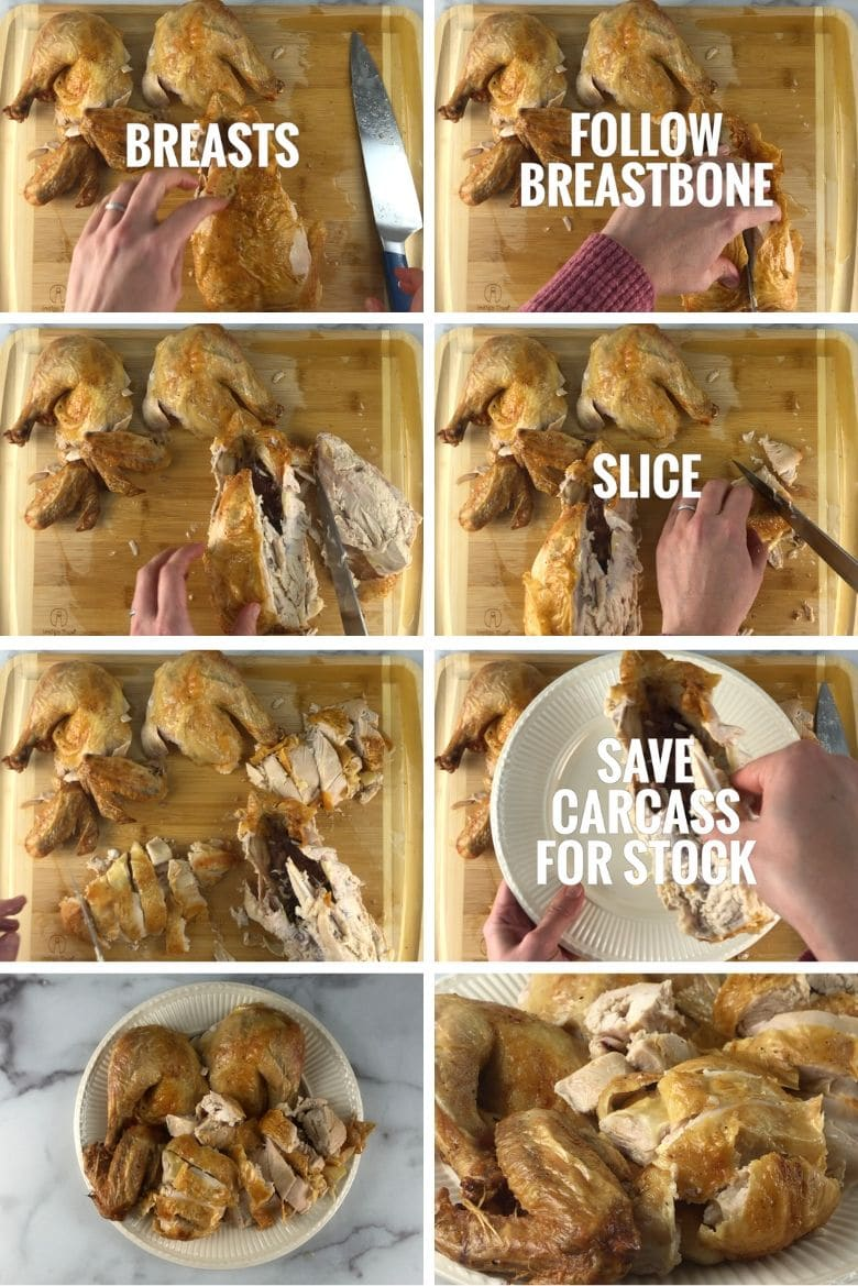 How to Carve a Chicken 2