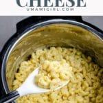 Instant Pot Mac and Cheese _ Umami Gi