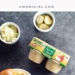 Instant Pot Pulled Chicken _ Umami Girl