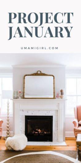 Project January _ Umami Girl