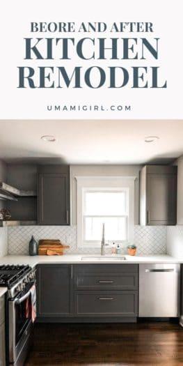 Kitchen Remodel Pin 2 _ Umami Girl