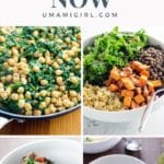 What to Eat Right Now Pin _ Umami Gi