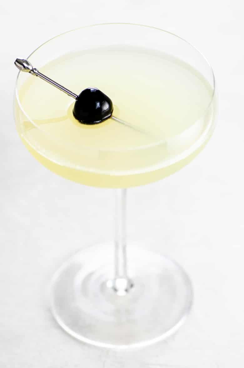 The Last Word Cocktail Recipe | Umami Girl 780-2