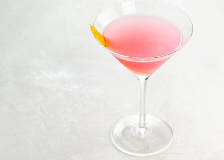 Cosmopolitan Cocktail Recipe How To Make A Good Cosmo Umami Girl