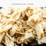 instant pot shredded chicken breast