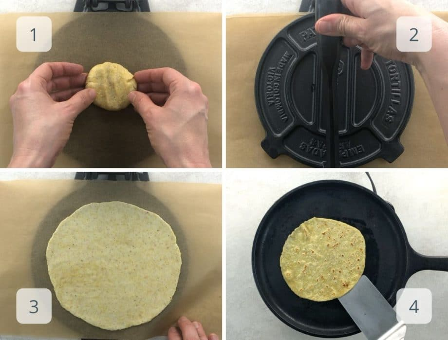 Soft Corn Tortillas For Tacos And Beyond Umami Girl