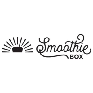 smoothie box logo