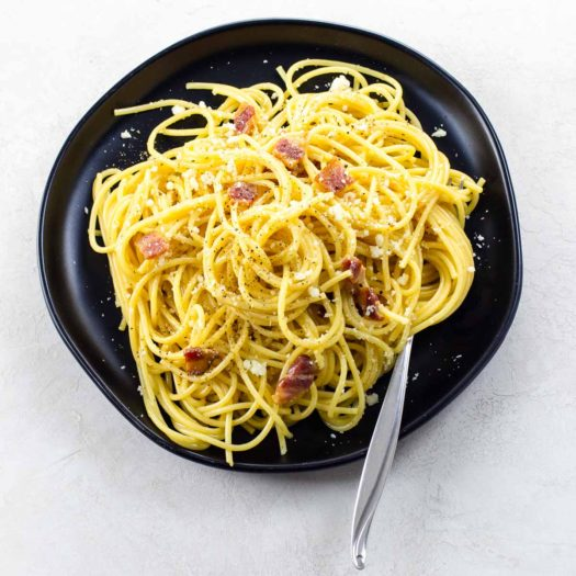 Best Pasta Recipes | Umami Girl 1200