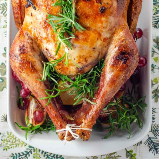 Best Turkey Recipes | Umami Girl 1200