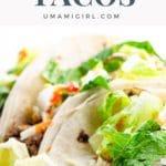 beef soft taco recipe