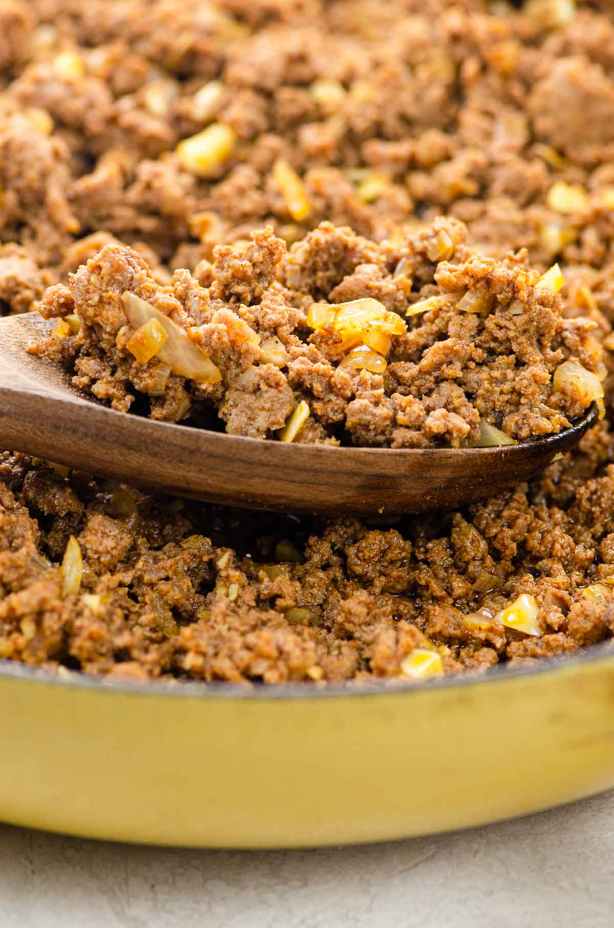 ground beef taco meat recipe