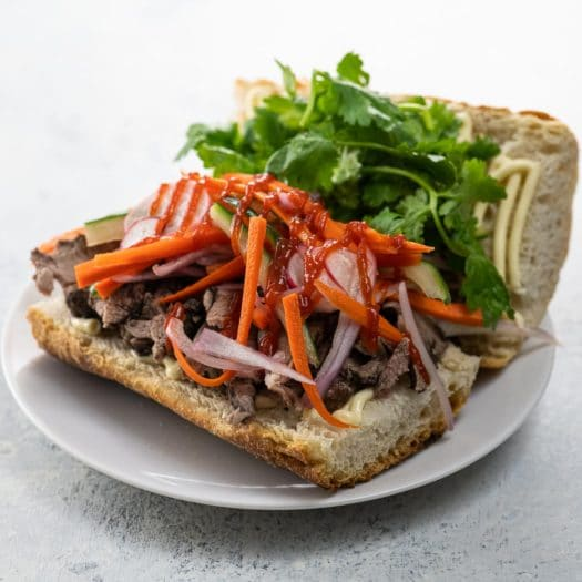 roast pork banh mi for best dairy free recipes category